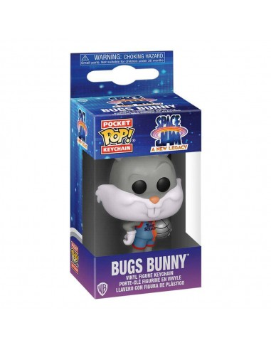 Space Jam 2 Pocket Pop Bugs Bunny