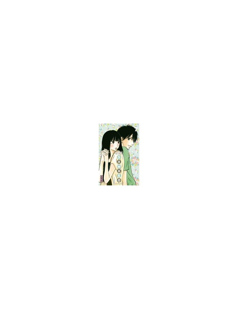 Sawako Tome 07