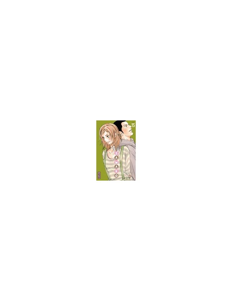Sawako Tome 15