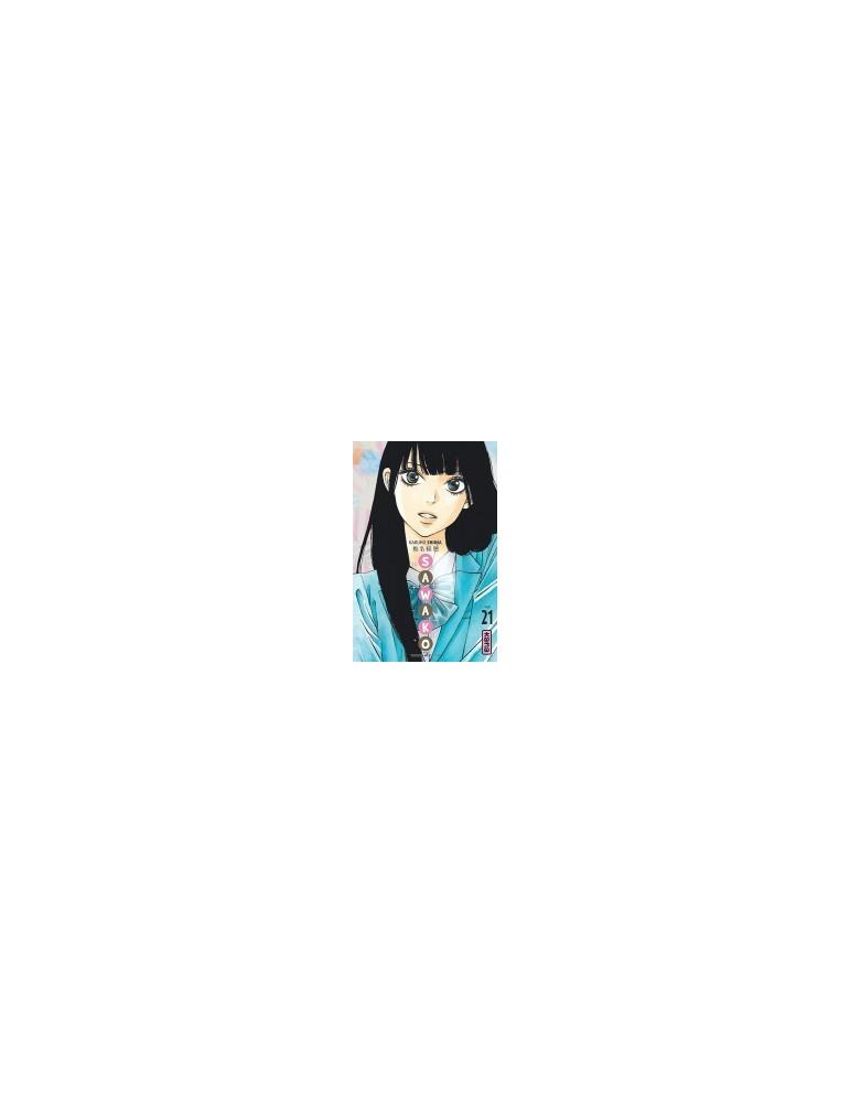 Sawako Tome 21