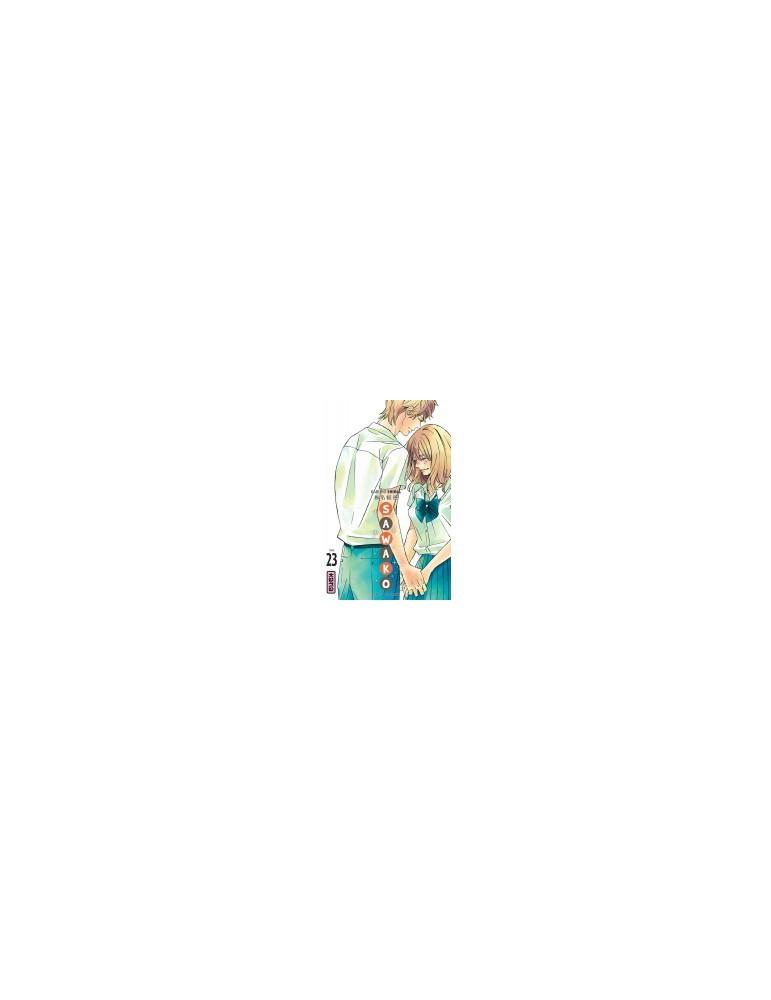 Sawako Tome 23