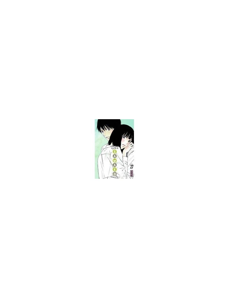 Sawako Tome 27