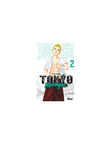 Tokyo Revengers Tome 02