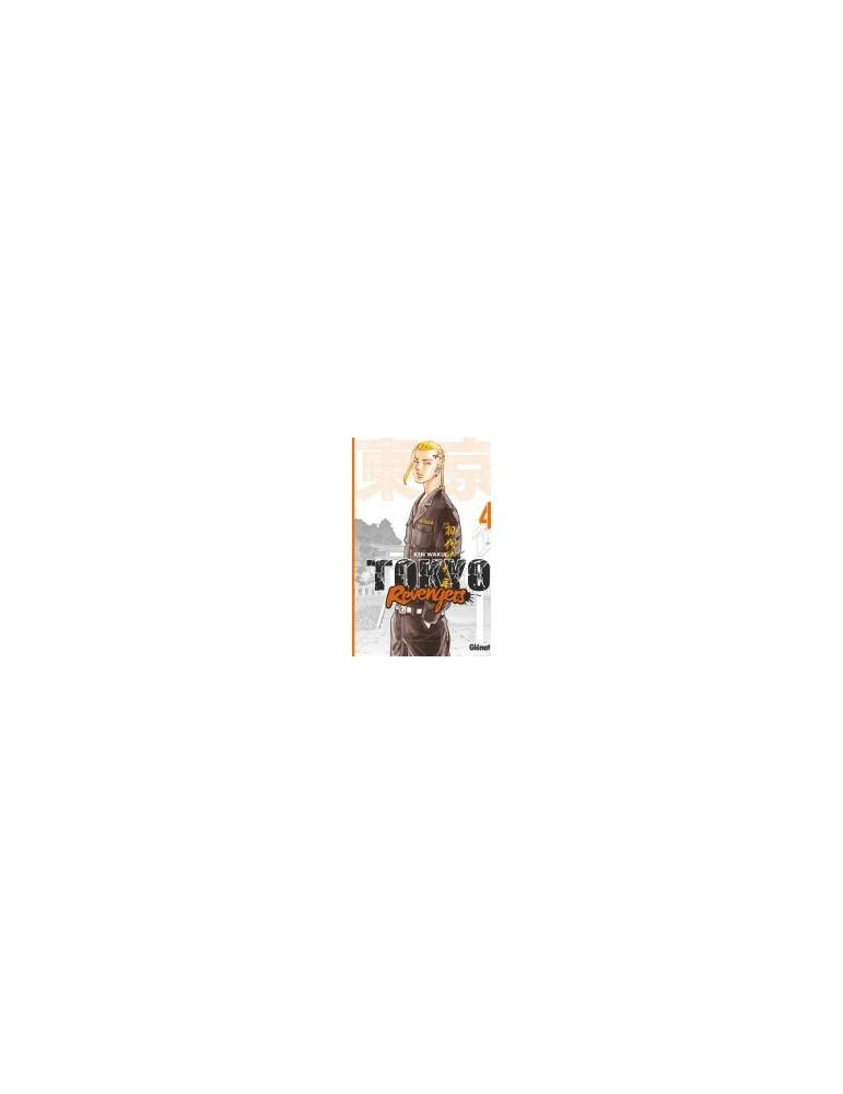 Tokyo Revengers Tome 04