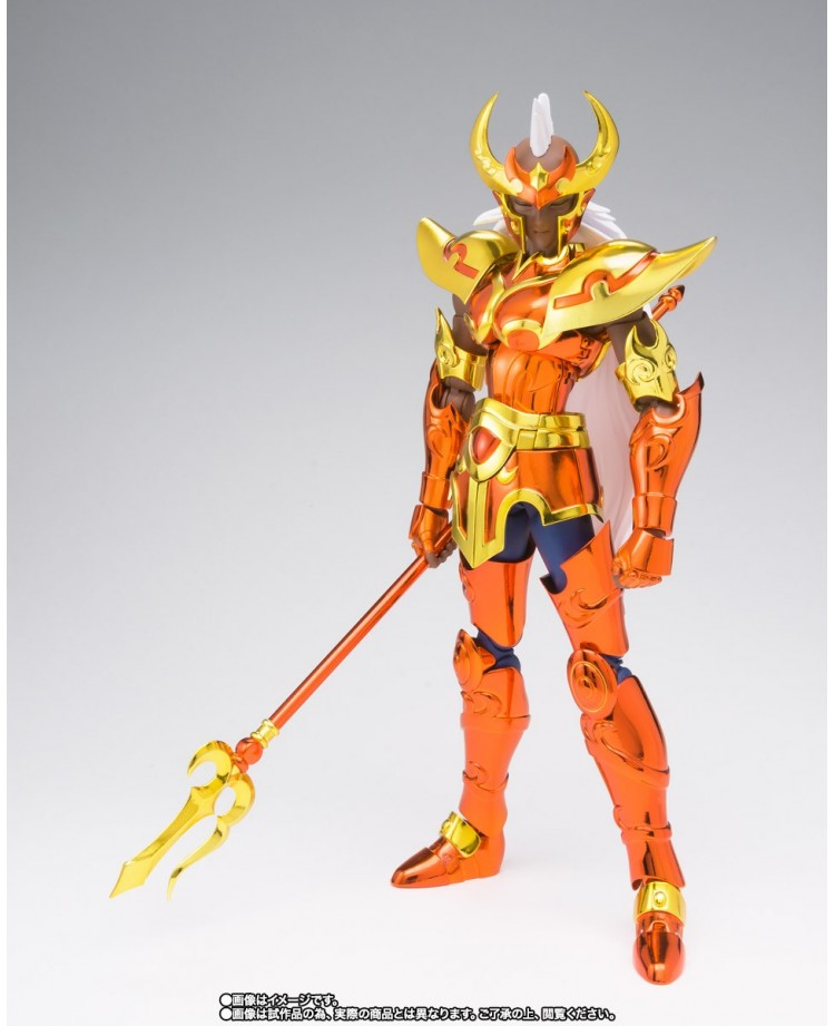 Saint Seiya Myth Cloth Ex Chrysaor...