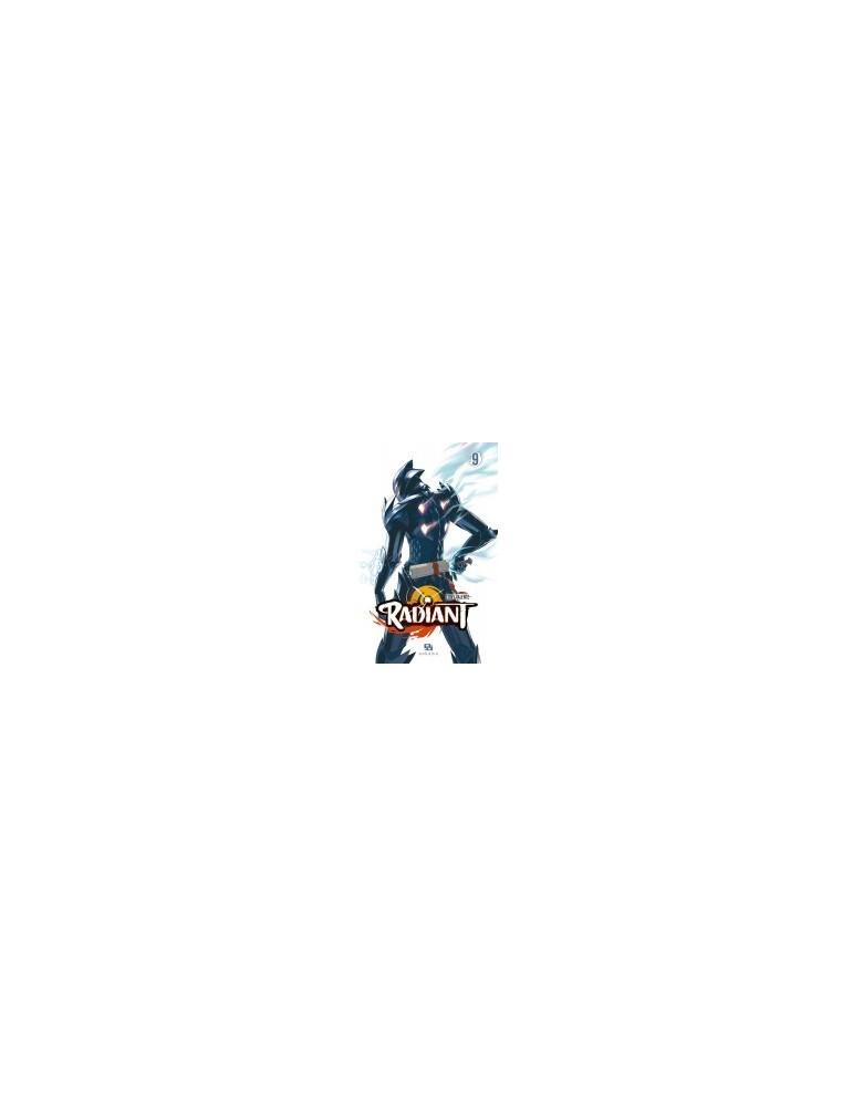 Radiant Tome 09