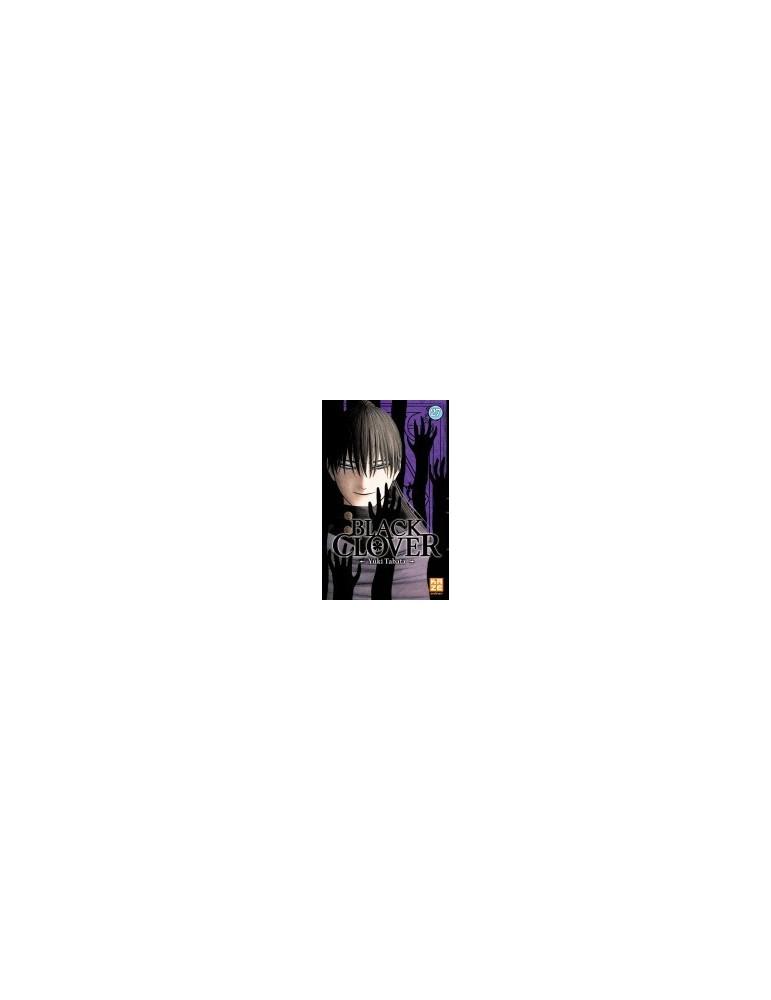 Black Clover Tome 27
