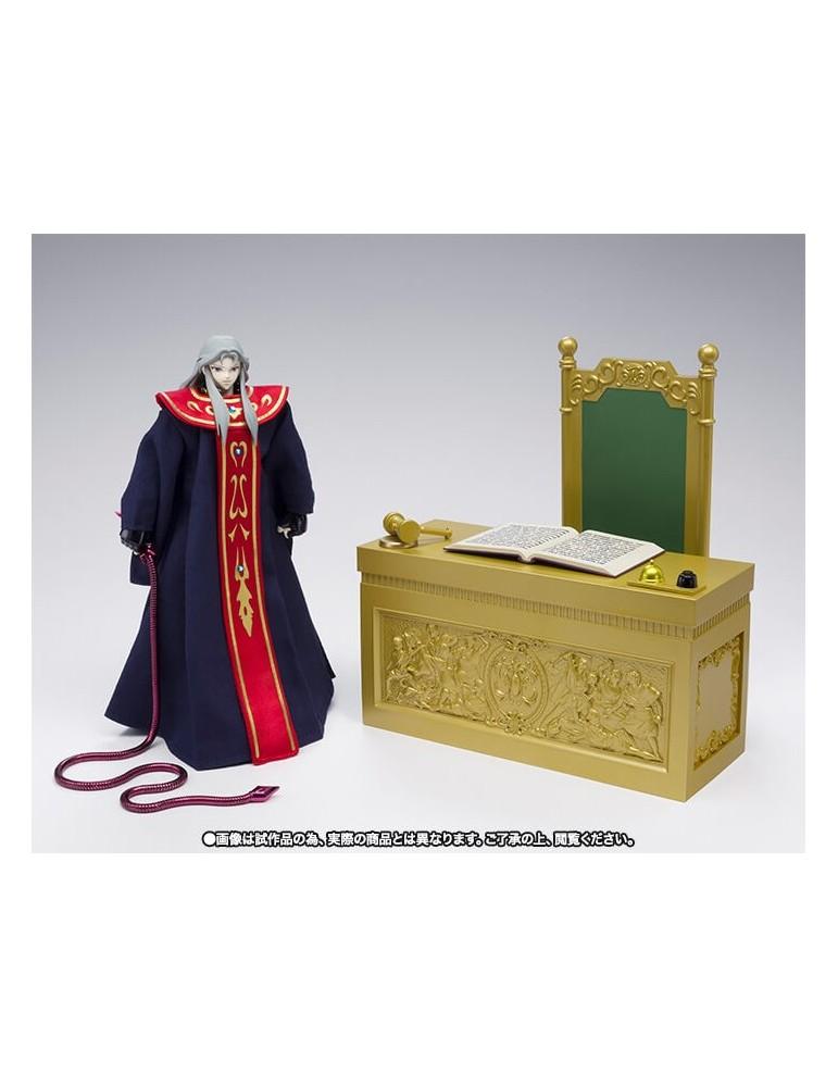 Saint Seiya myth cloth BALRON LUNE SET