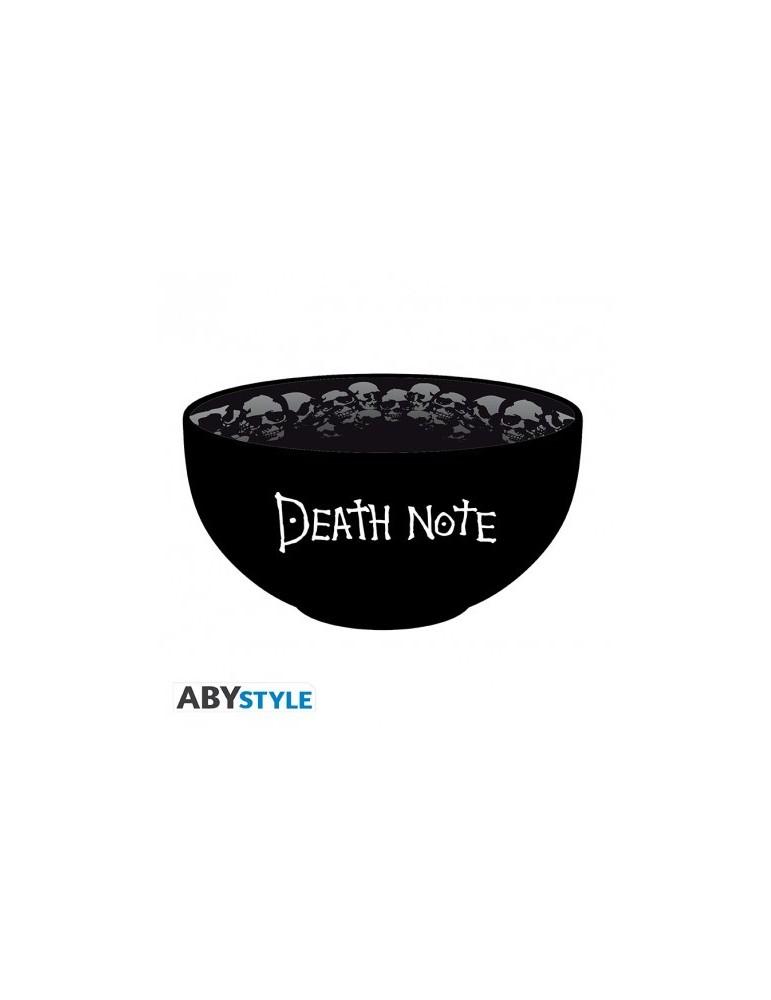 "DEATH NOTE - Bol - 600 ml - ""Death Note"""