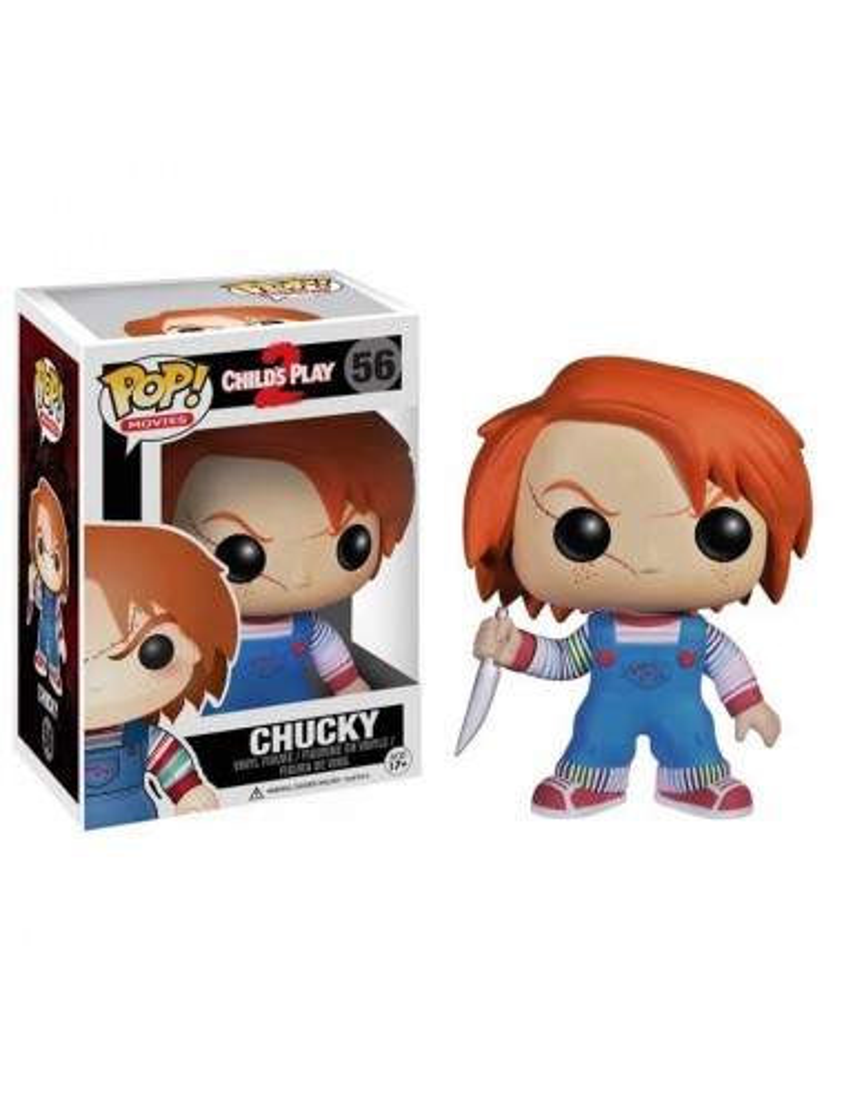 Chucky Jeu d'enfant - Funko Pop 56...