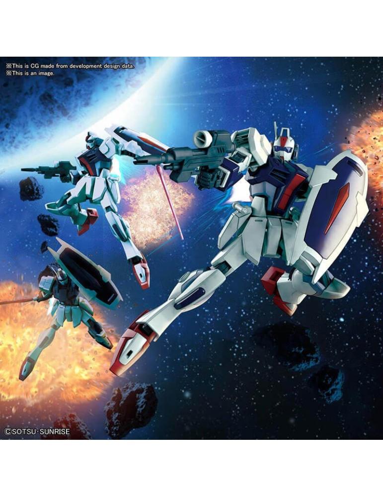 HG - Gundam Dagger L ( 237 )