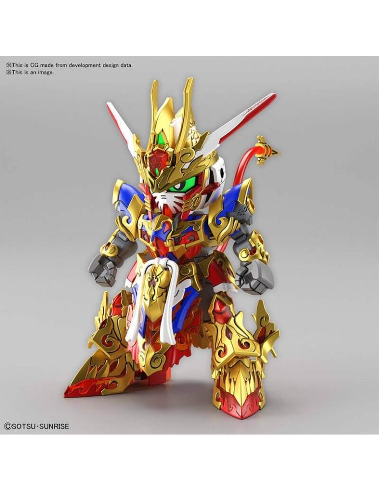 SDW - Heroes Wukong Impulse Gundam (...