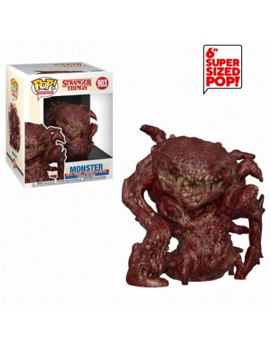 copy of Stranger Things - Funko Pop...