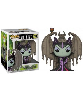 Disney - Funko Pop 784 Maleficent on Throne