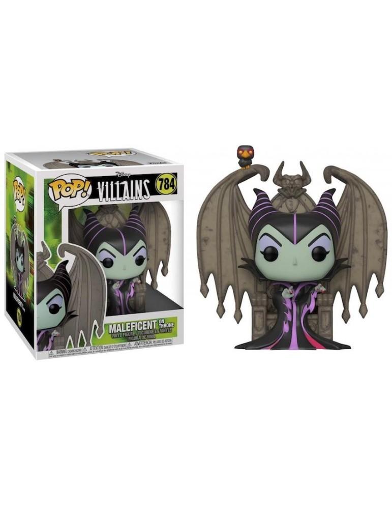 Disney - Funko Pop 784 Maleficent on...
