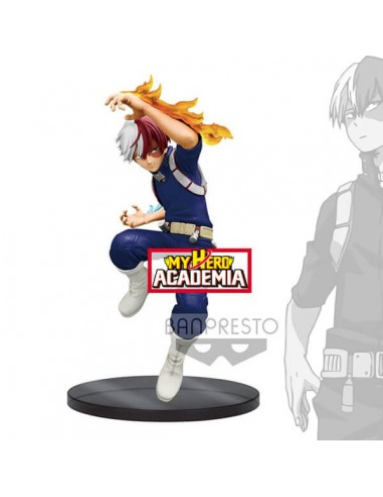 My Hero Academia Figure he Amazing...