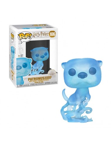 Harry Potter - Funko Pop 106 Patronus...