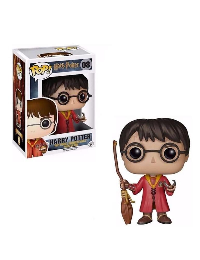 Harry Potter - Funko Pop 08 Harry Potter