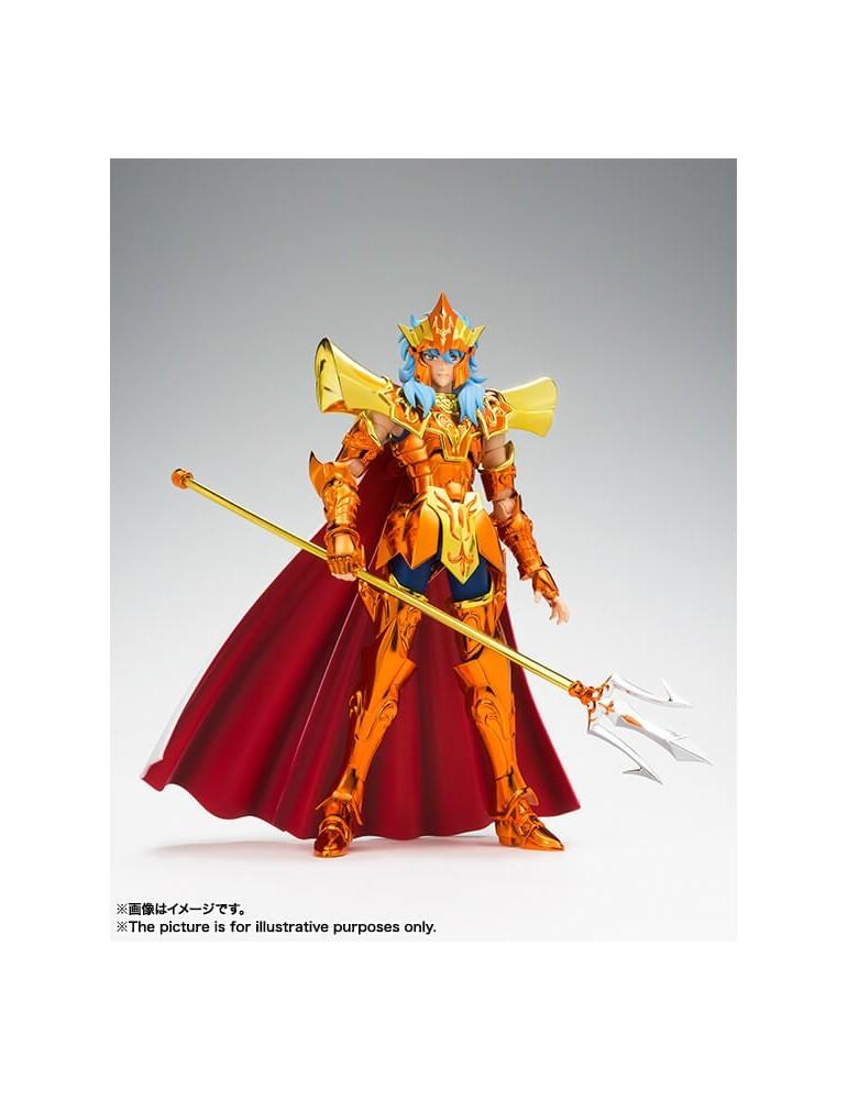 MYTH CLOTH SAINT SEIYA  Poseidon EX