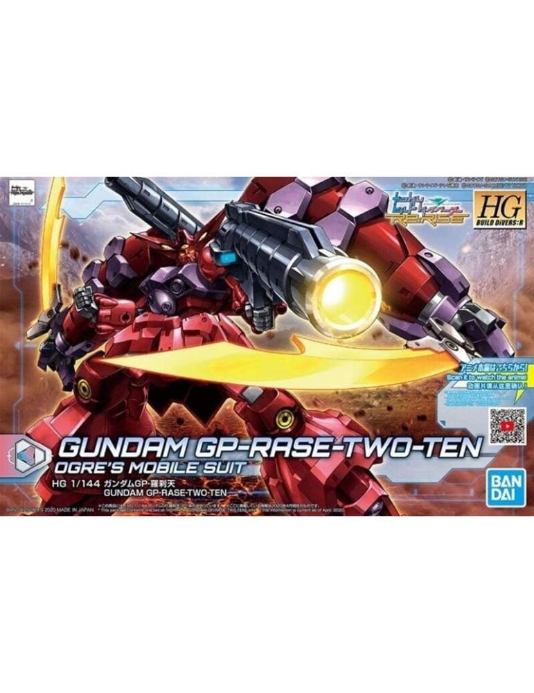 HG - Gundam Gp-Rase-Two-Ten ( 021 )