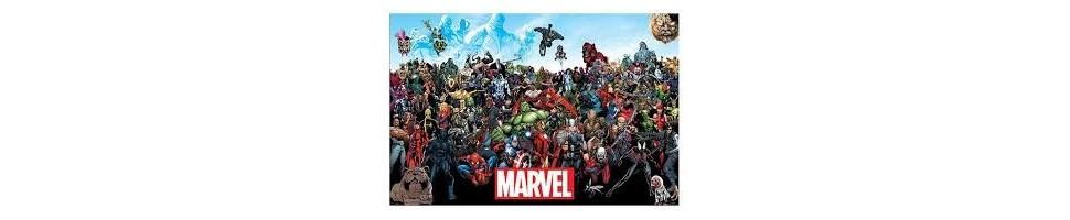 Univers Comics / Jeux Vidéo